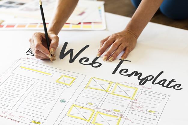 طراحی سایت چند منظوره