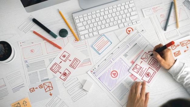 سفارش طراحی سایت