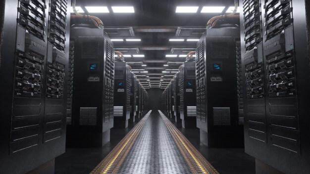 سرور مجازی VDS