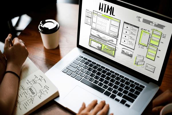 آموزش طراحی سایت در رباط کریم