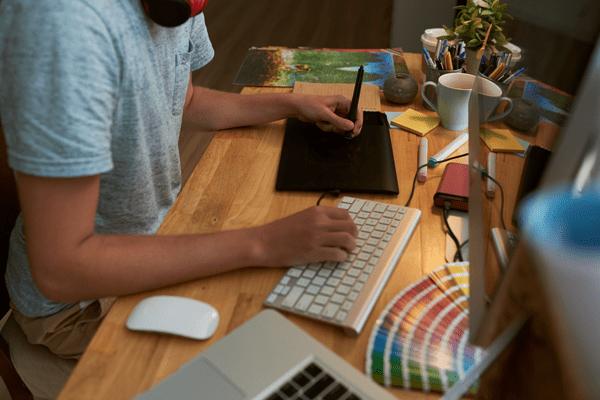 آموزش طراحی سایت در شهریار