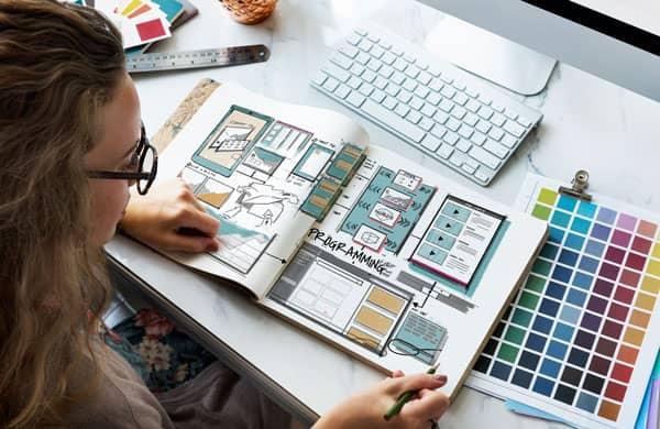 طراحی سایت اختصاصی در نیشابور